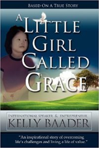 Liitle Girl Called Grace