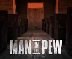 Man in the Pew